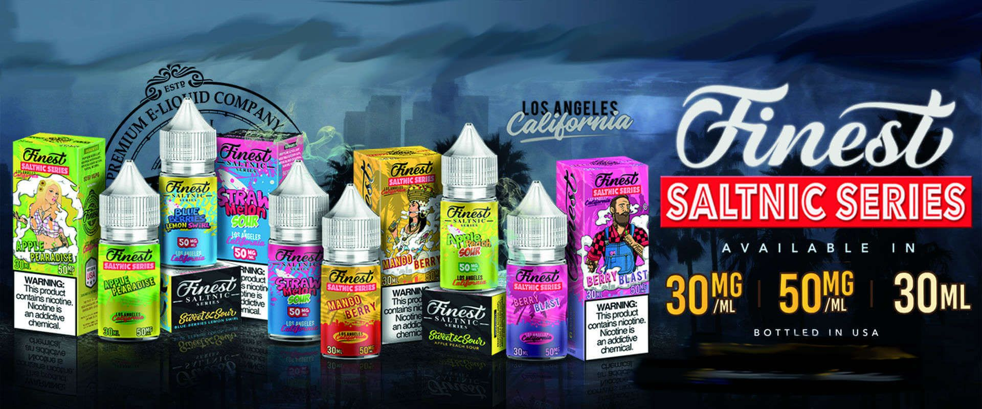 AVTX Wholesale promoting E-Liquid Manufacturers