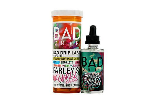 Bad Drip 60ml Farley's Gnarly Sauce