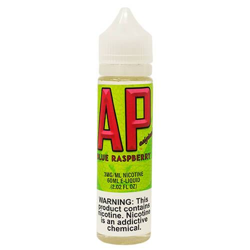 Bomb Sauce E Liquid 60ml AP Original