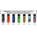 Smok Nord Resin Edition  (Blue Black)