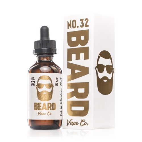 Beard Vape 60ml # 71