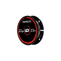 UD Kanthal Wire A1 22ga
