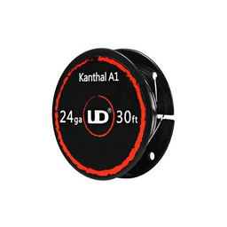 UD Kanthal Wire A1 24ga