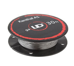 UD Kanthal Wire A1 30ga