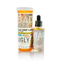 Bad Drip 60ml Ugly Butter
