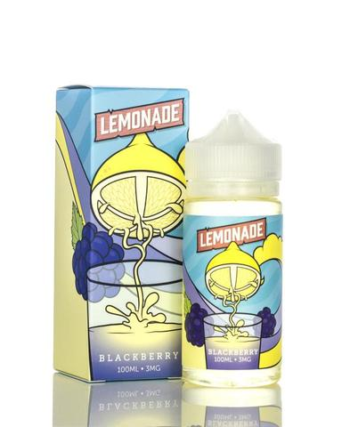 Vapetasia 100ml Blackberry Lemonade