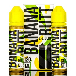 Banana Butt 120ml Left Cheek