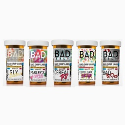 Bad Salt 30ml Ugly Butter