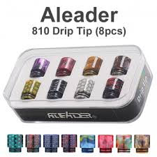 810 Drip Tips box 8 pcs/Box