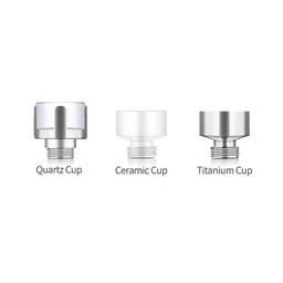 Leaf Buddi Wuukah Replacement Cups